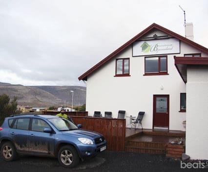 donde dormir Islandia precios presupuesto cuanto cuesta Islandia