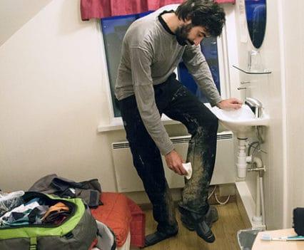 Islandia Guesthouse Bjarmaland Alojamiento lowcost islandia dormir barato