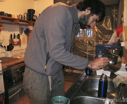 Fljotsdalur hostel alojamiento Islandia barato consejos viajar a Islandia