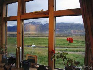 alojamiento Islandia hostel Fljotsdalur dormir barato Islandia HI Lowcost