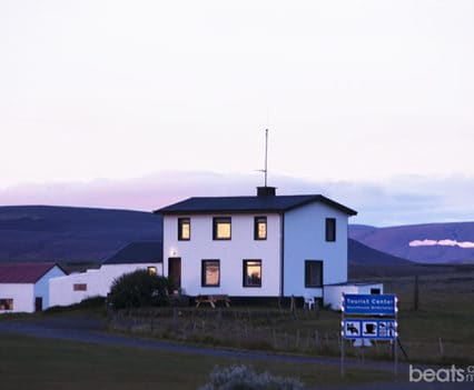 Islandia alojamiento Grimsstadir guesthouse trucos ahorrar alojamiento consejos encontrar hotel islandia