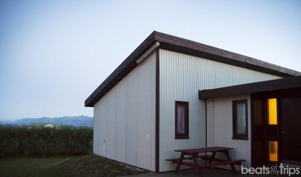 Snjofell guesthouse Alojamiento lowcost Islandia Snaefellsjokull hostel lowcost