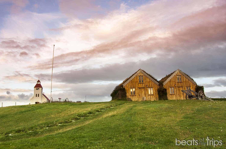 Möðrudalur Islandia