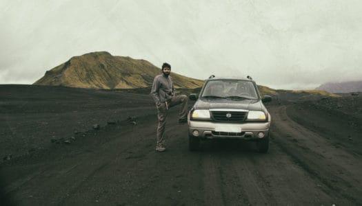 Presupuesto del viaje a Islandia