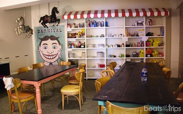 Reikiavik alojamiento lowcost hostel islandia dormir barato kex hostel