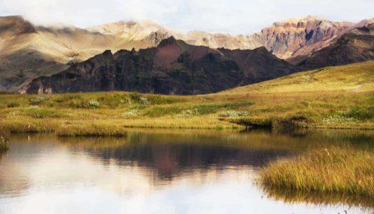 Cuántos días ir a Islandia