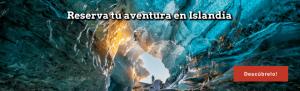 Tours Islandia preparativos viajes organizados Islandia