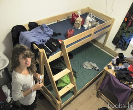 Alojamiento en Islandia Skaftafell dormir barato Islandia Guesthouse economico