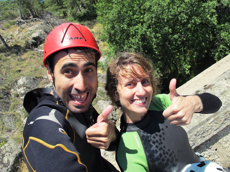 Blog viajes barranquismo aventura viaje viajar