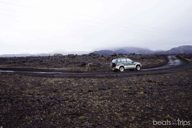 Con qu compa a no alquilar coche en islandia parte i - Coches de alquiler por meses ...