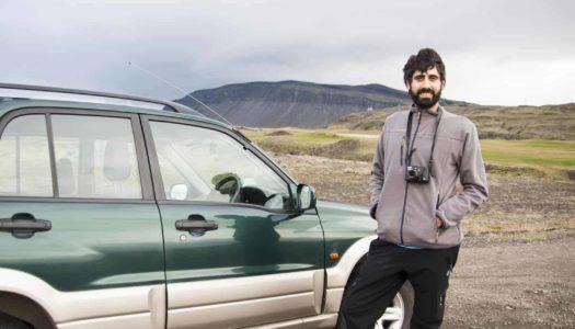 Con qué compañía no alquilar coche en Islandia (parte II)