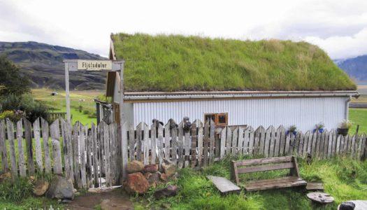 10 alojamientos en Islandia baratos y de calidad