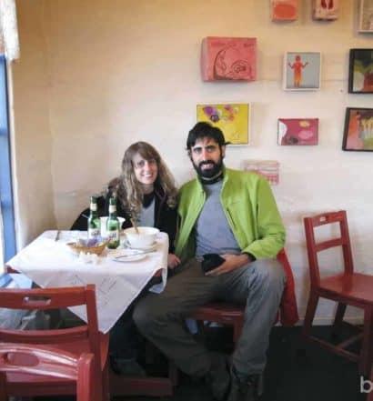Islandia restaurantes