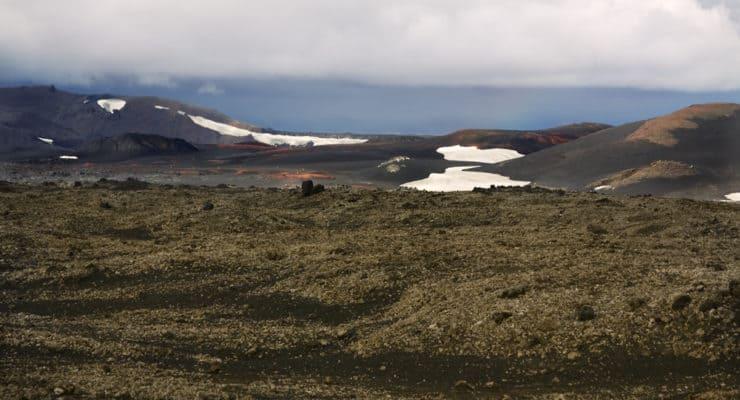 Askja Islandia caldera excursión por libre