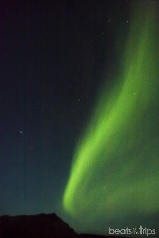 Aurora Boreal Islandia cómo ver cuánto tiempo ir Islandia