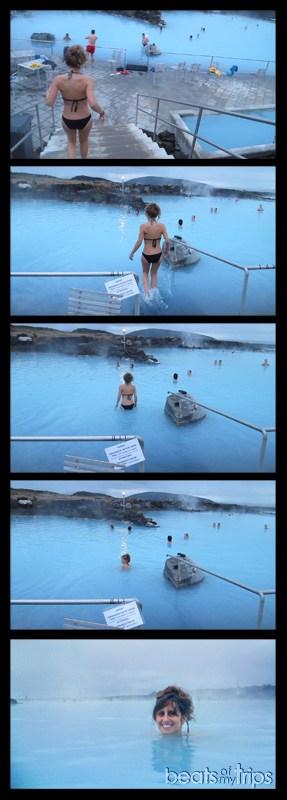 Laguna Azul del norte, Myvatn