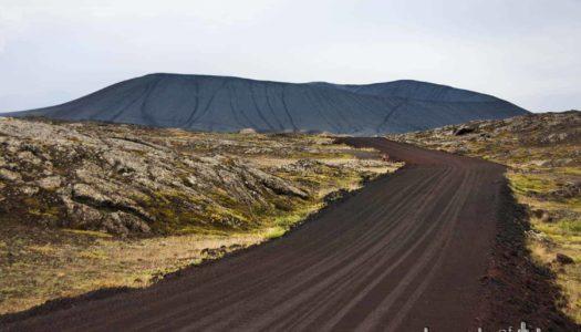 Islandia 6. Descubre Mývatn, mucho más que un lago
