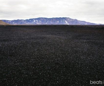 Volcán Askja