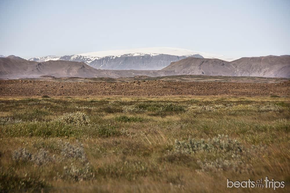Langjökull Circulo dorado qué ver Kjölur F35 Viaje a Islandia