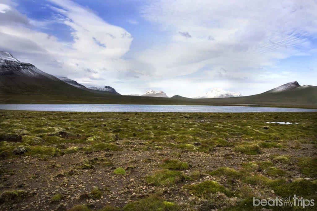 Costa Strandir Fiordos oeste presupuesto viajar islandia