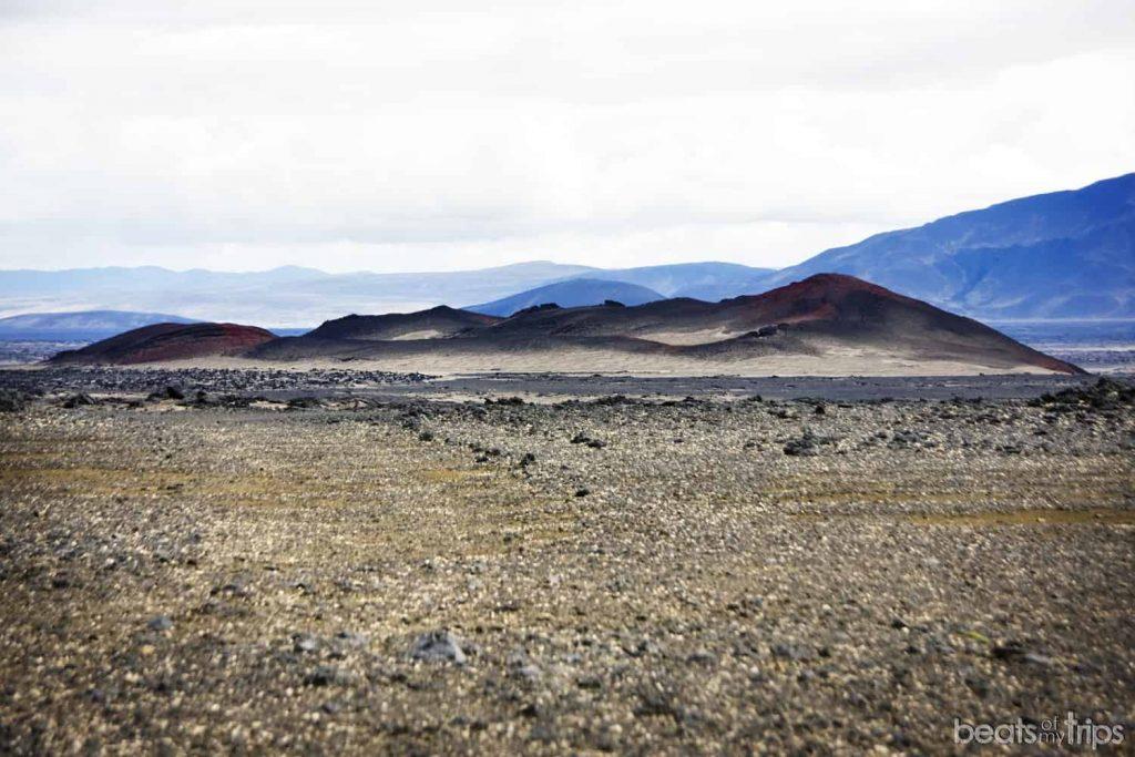 F905 Askja Islandia como llegar por tu cuenta carreteras F conducir Highlands blog de viajes