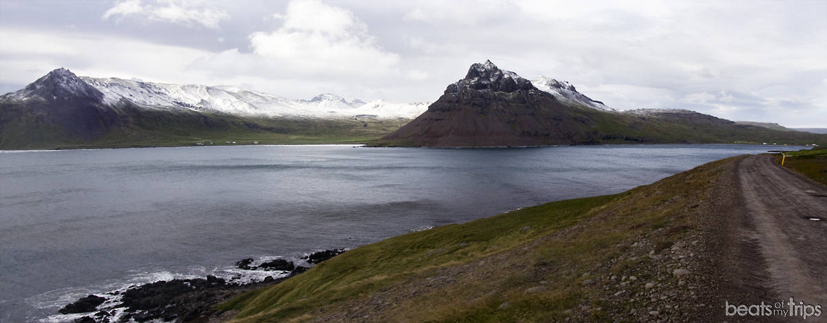 Fiordos Oeste Islandia Costa Strandir viajar Islandia preparar viaje Islandia