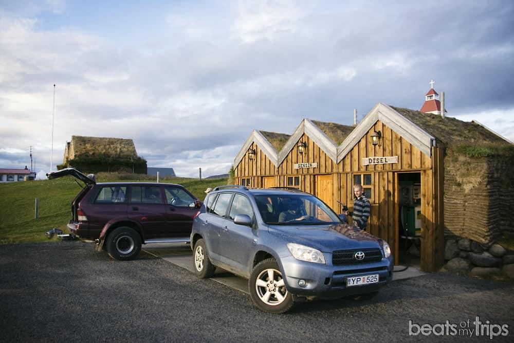 presupuestos viaje Islandia alquilar coche preparar viaje