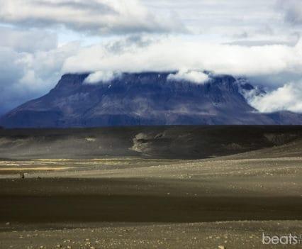 Herdubreid F905 Askja Islandia como llegar por tu cuenta carreteras F