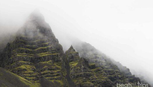 Islandia 4. Los fiordos del este y la bohemia Seydisfjördur