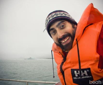Excursión en bote anfibio por Jokulsarlon