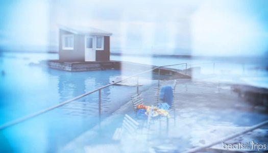 """Descubre los Baños termales de Myvatn, la laguna azul """"barata"""" de Islandia"""