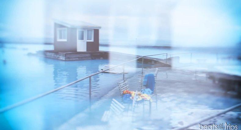 Baños termales Myvatn Islandia