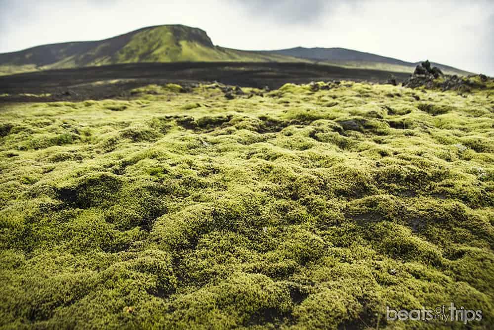 Carreteras de montaña F208 Highlands Tierras Altas Landmannalaugar Guia Islandia alquiler campervan 4x4