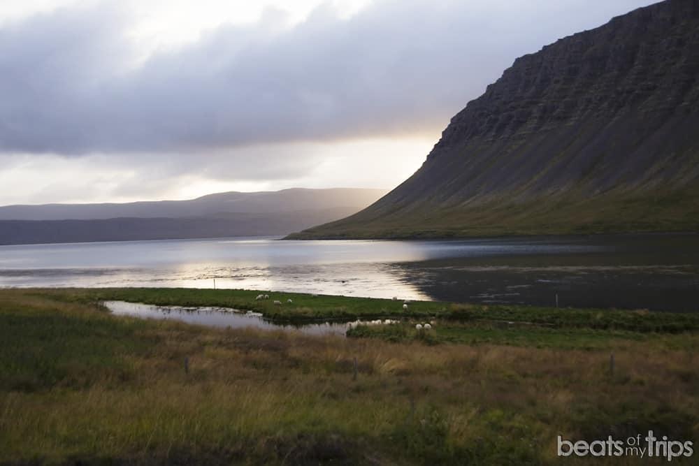 fiordos oeste Islandia viajar a Islandia por tu cuenta qué ver en Islandia peninsula Snaefellsness