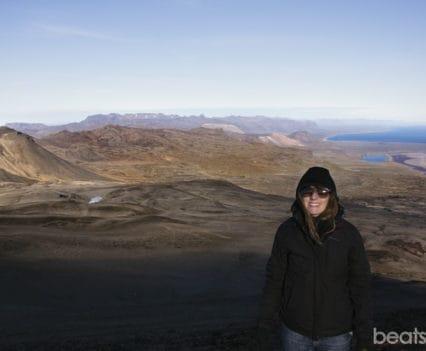 PN Snaefellsjokull Islandia peninsula Snaefellsnes cuando Islandia