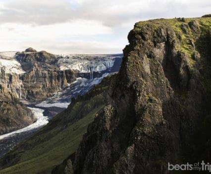 Morsarjokull el mejor trekking islandia Vatnajokul skaftafell Kristinartindar Svartifoss viajar a Islandia por tu cuenta por libre