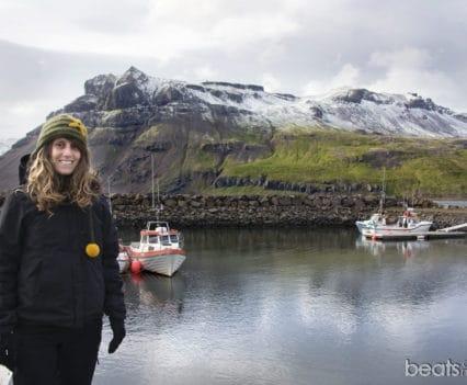 Nordurfjordur fiordos oeste islandia costa Strandir viajar por tu cuenta blog viajes