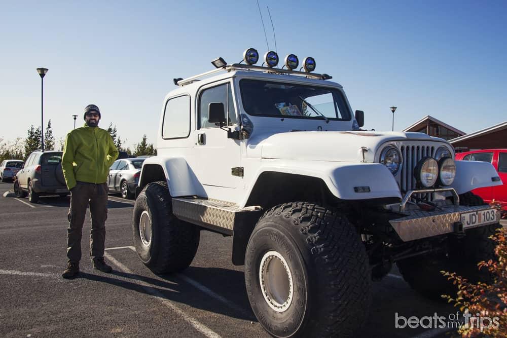 alquiler coche Islandia donde alquilar coche consejos Geysir Islandia circulo dorado viajar a Islandia por libre blog viajes