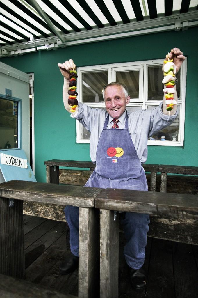 Restaurantes Reikiavik cómo viajar a Islandia por tu cuenta comer en Islandia blog de viajes