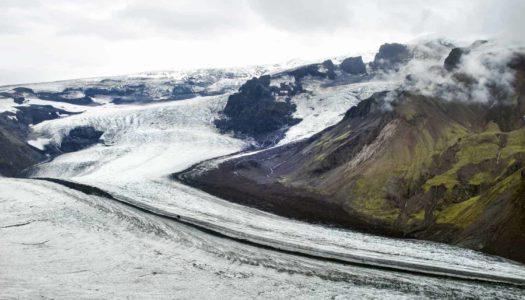 Islandia 4. Skaftafell, el trekking de los mil paisajes