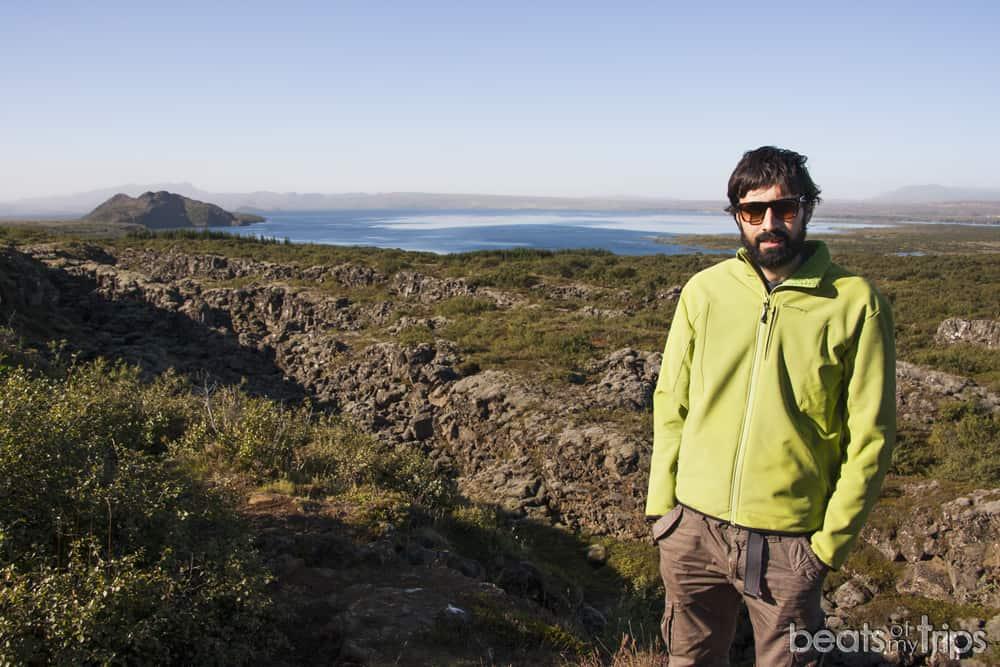 Thingvellir Þingvellir Circulo Dorado Golden Circle viajar a Islandia por tu cuenta blog viajes