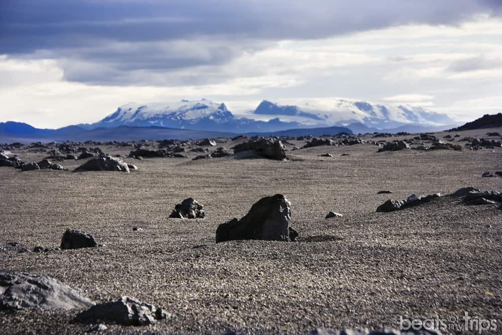 Glaciar Vatnajokull Askja Islandia como llegar centro Islandia por tu cuenta blog de viajes