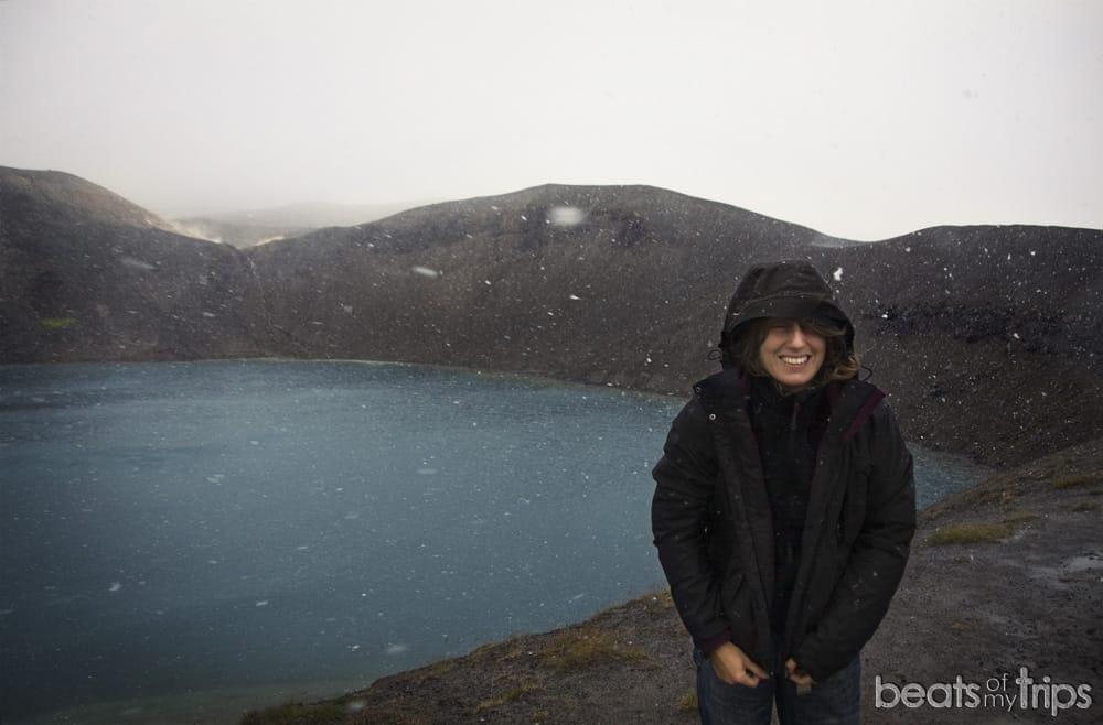 qué llevar Islandia maleta ropa preparativos preparar viaje a Islandia blog viajes