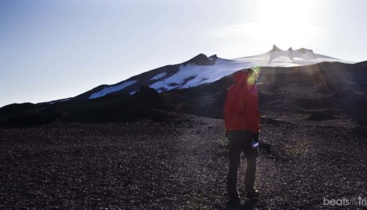 Islandia 9. Snaefellsnes, una mini-islandia a un paso de Reikiavík