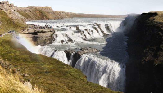 Islandia 10. El Círculo Dorado, ¿cómo no vas a ir?