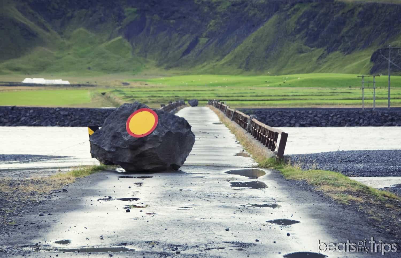 Carreteras cortadas Islandia como recorrer islandia recorrido circular cosas curiosas islandia