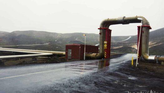 8 situaciones curiosas que te encontrarás al conducir por Islandia