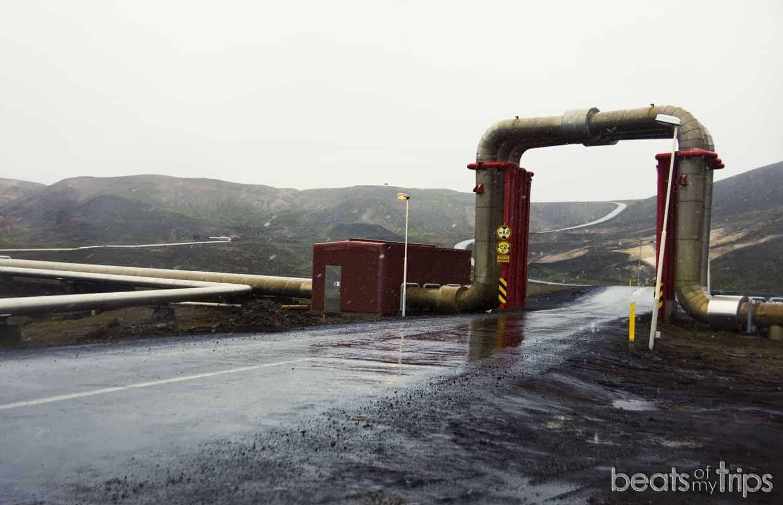 carreteras islandia conducir en Islandia coche que ver viajar a Islandia por tu cuenta blog de viajes