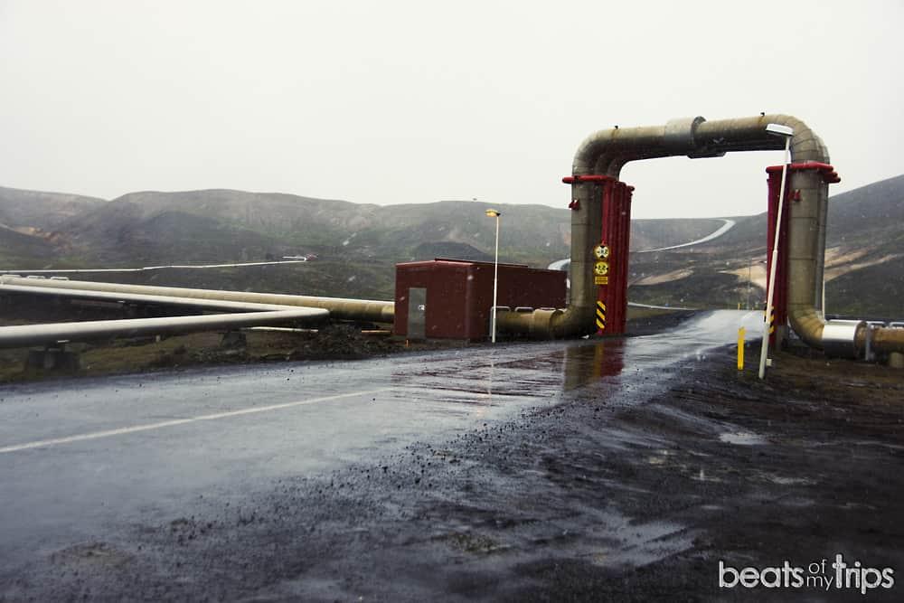 carreteras Islandia recorrer islandia en coche conducir que ver viajar islandia blog viajes