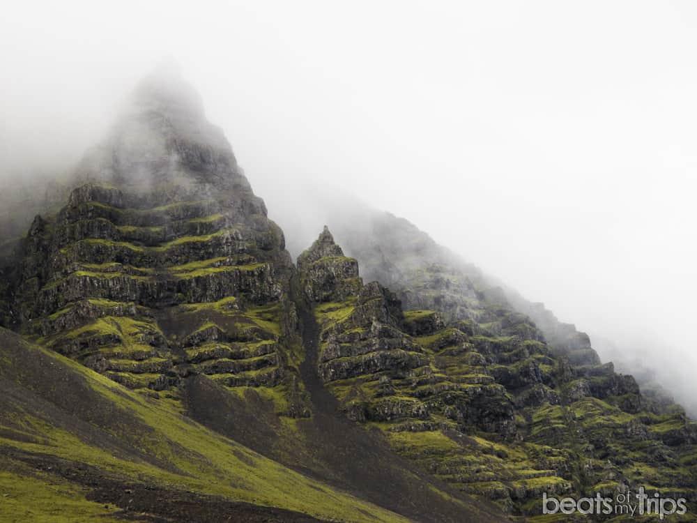 qué ver fiordos este Islandia Seidisfjordur paso Oxi cómo es viaje a Islandia
